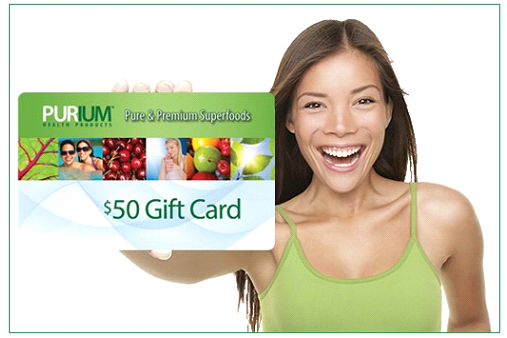 Get a FREE $50 Gift Card